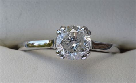 Diamond Engagement Rings Sale ? David Hall Goldsmith