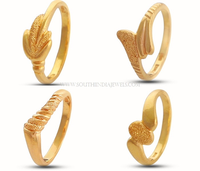 Latest Gold Ring Designs For Women 2014 14 Life N Fashion