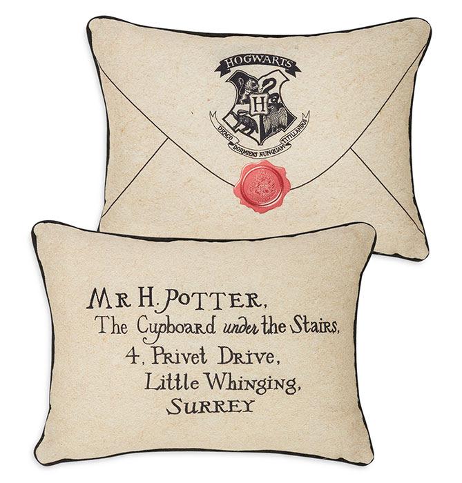 Bildergebnis für pillow harry potter primark