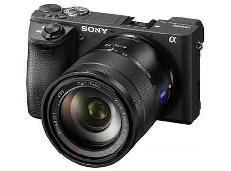 Best E Mount Lenses for Sony A6500, A6300 and A6000