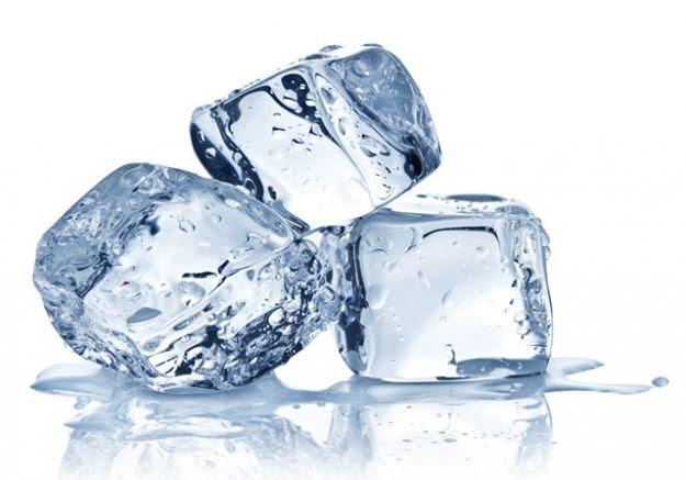 dieta del hielo