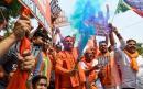 Narendra Modi wins landslide victory in Indian election