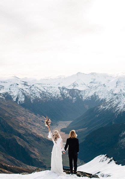 25  Best Ideas about Mountain Weddings on Pinterest