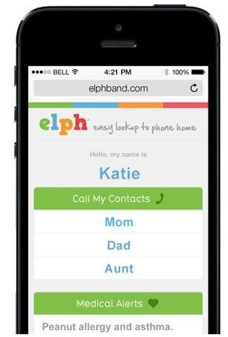 ElphBand_Phone