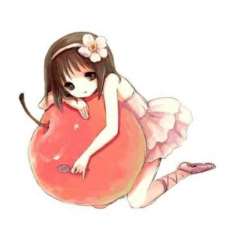 anime drawing sites kawaii apple