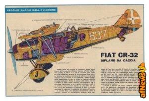 Vecchie e nuove glorie dell'aviazione