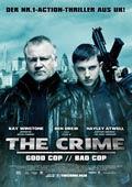 The Crime Filmplakat
