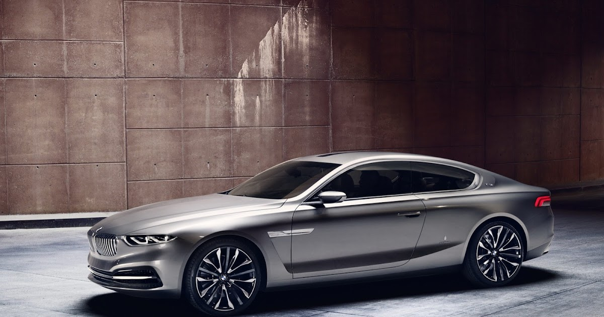All New Bmw Series Gallery