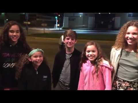 MattyB & The Haschak Sisters