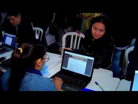 Uniderp participa da quarta Feira da Empregabilidade
