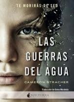 Las guerras del agua Cameron Scratcher