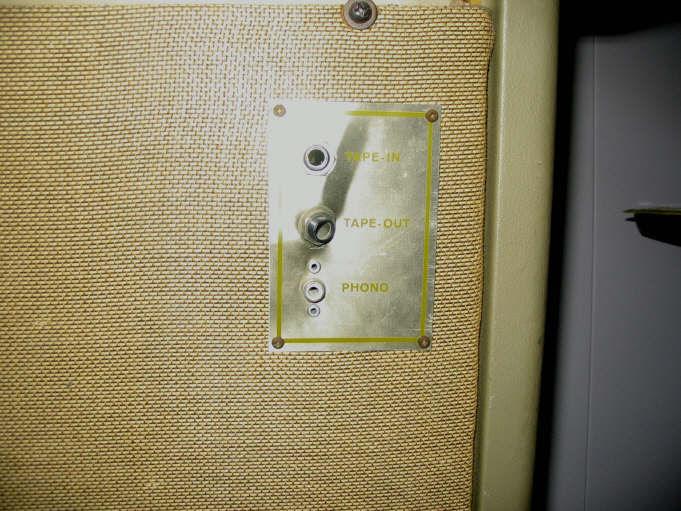 Wurlitzer 214 - soul-amp.com