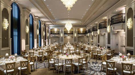 Detroit, MI Wedding Venues   The Westin Book Cadillac Detroit