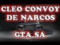 CLEO CONVOY + skins y trokas BY TORETO