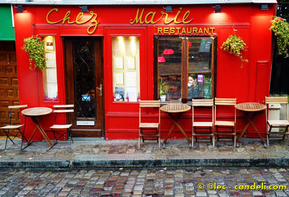 Chez Narie Montmartre