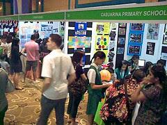 MOE ExCEL Fest 2011
