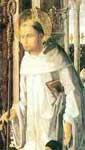 Pedro de Tarantasia, Santo