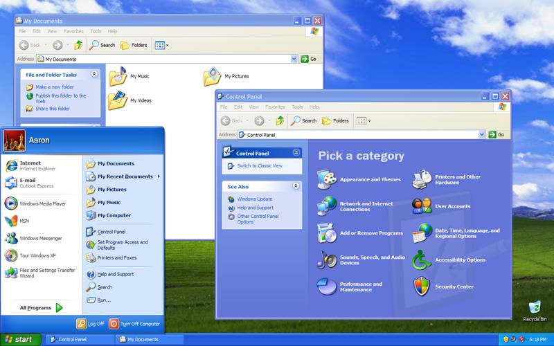 4 lugares que ainda usam o Windows XP e precisam se atualizar urgentemente