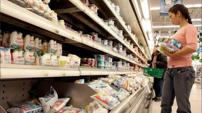 La inflación de mayo alcanzó el 3,1% y acumula 57,3% en 12 meses