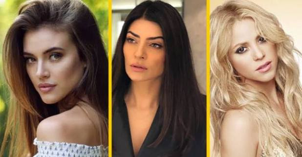 Most Beautiful Women on Earth across 8 Countries, Guess the one from India!