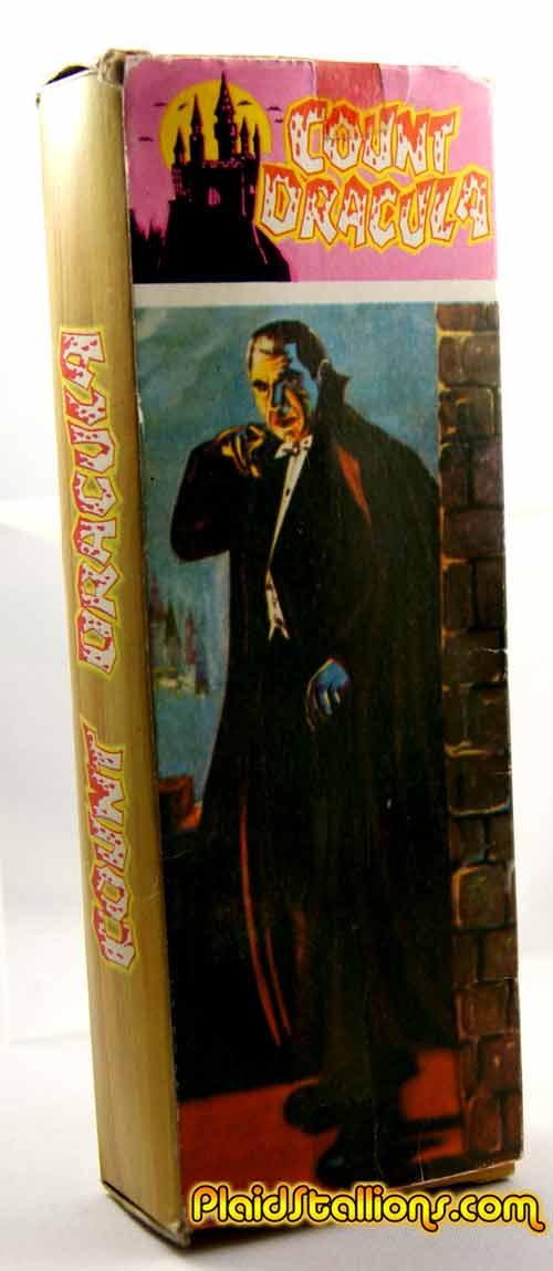 AHI Dracula