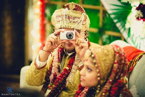 The Best Wedding Photographer in India   Ramit Batra