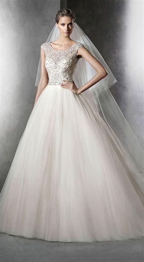 modest wedding dresses  pretty details modwedding