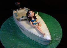 109 Best Amazing Cakes Beach/Water Themed images in 2015