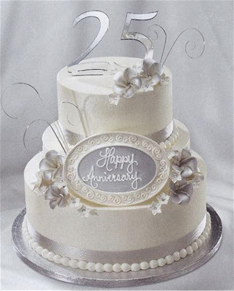 Gumpaste 25th Silver Anniversary Plaque/Cake Topper by