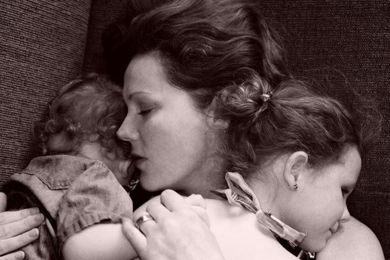 9 вещей, которые твоя мама держала от тебя в тайне