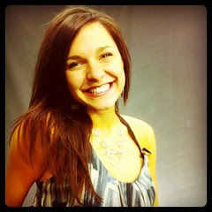 Maggie Rulli on SteveGarfield.tv Now!