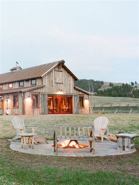 8 Seriously Chic Celebrity Wedding Venues   Fire pits
