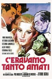 [VER-HD] C'eravamo tanto amati 1974 Pelicula de Estreno ✅ Completa en Español Latino HD