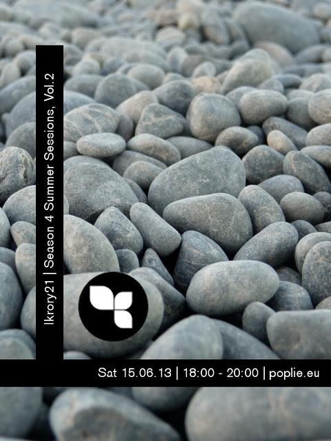 lkrory21 | Season 4 Summer Sessions Vol.2