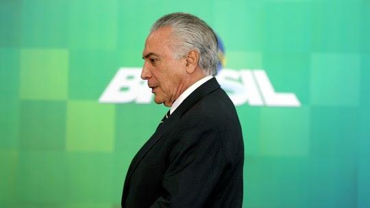 Foto: (Reuters/Adriano Machado)
