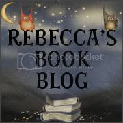 Rebeccas book blog