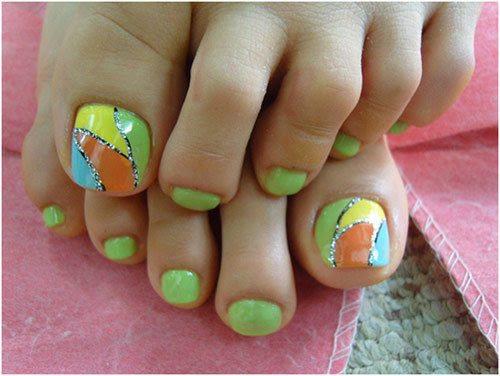 *Multi-colored-thumb