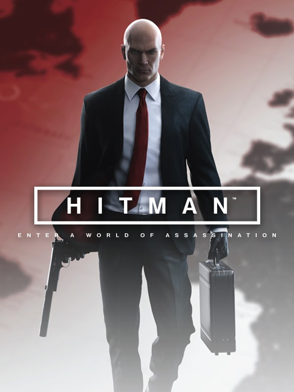 Hitman (2016) Walkthrough [Complete]
