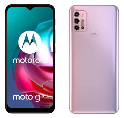 Motorola Moto G30, G10, Impressive Spec at Budget Friendly Price