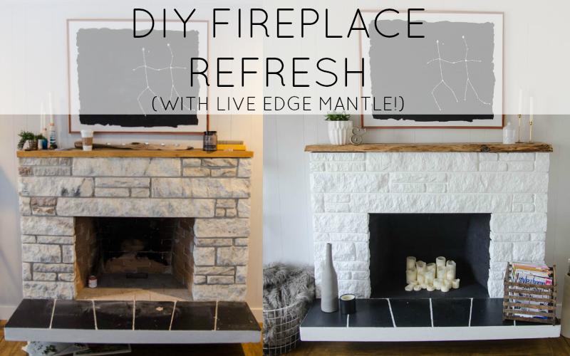 Mount Tv On Brick Fireplace Home Interior Design Trends