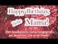 Spr He Zum 55 Geburtstag Mama
