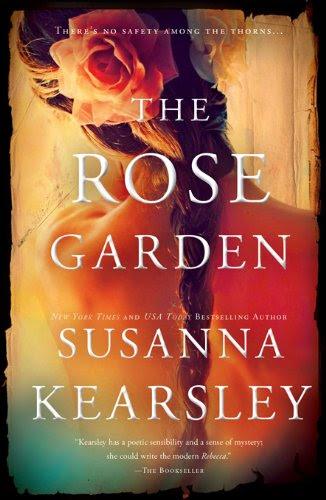 Rose Garden by Susanna Kearsley
