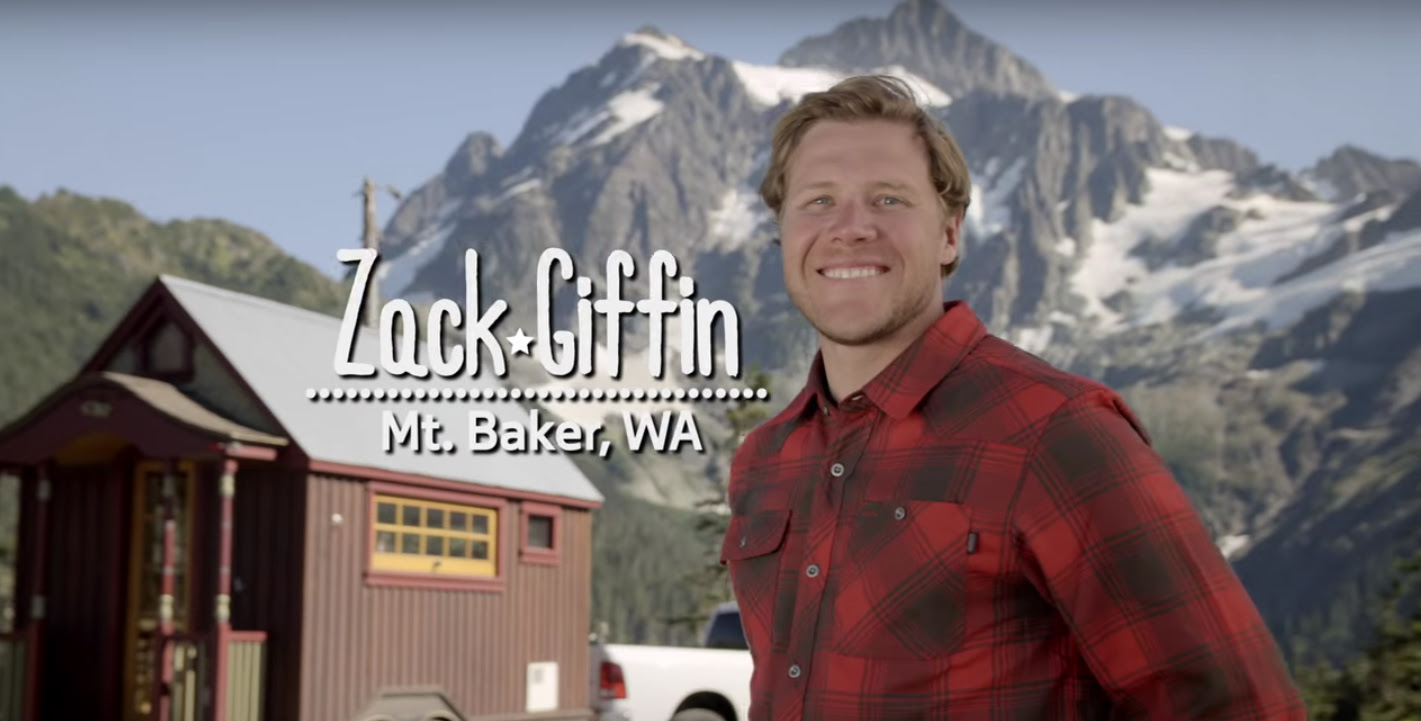 Tiny House Appearances Archives - Page 200 of 200 - Zack Giffin