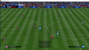 PES 2016 Ultra HD Graphic Patch