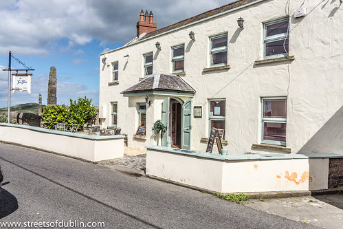 Howth County Dublin (Ireland) - Big Blue Is Back In Business by infomatique