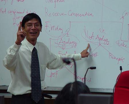 tiến sĩ, ĐH Kinh tế TP.HCM, Nguyễn Hữu Lam
