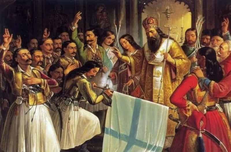 Επέτειος της Απελευθέρωσης των Καλαβρύτων 21 Μαρτίου 1821
