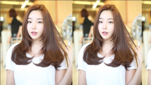 Model Rambut Wanita Korea 2020 Model Rambut Indonesia