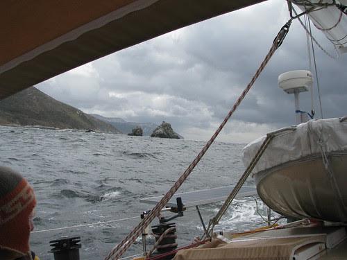 Cabo Buen Suceso