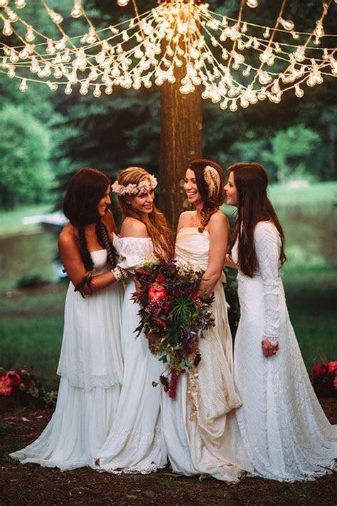 1000  ideas about Bohemian Weddings on Pinterest   Getting